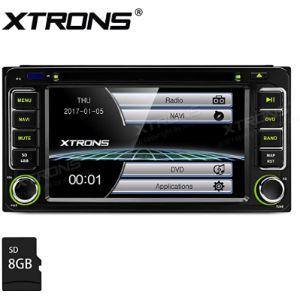 Xtrons Log Gps Speed