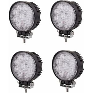 Sailun Led Work Light Round