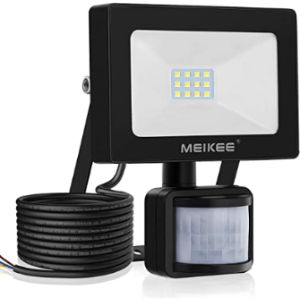 Meikee Wall Mount Bracket Flood Light