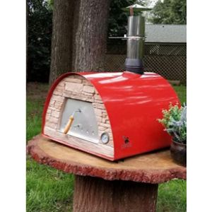 Maximus Commercial Outdoor Pizza Oven