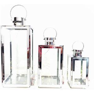 Link Products Led Lantern Set