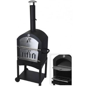 Koopman Outdoor Oven Barbecue