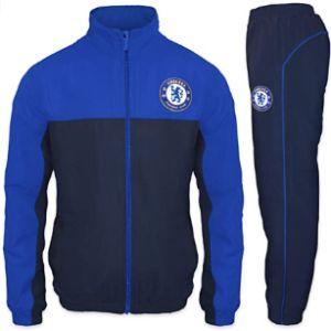 Jacket Chelsea Fc