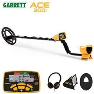 Garett Heavy Metal Detector