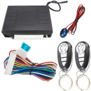 Mintice Car Universal Remote Control