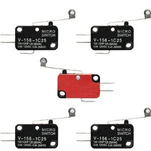 Gikfun Design Limit Switch