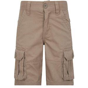 Mountain Warehouse Cotton Boy Short