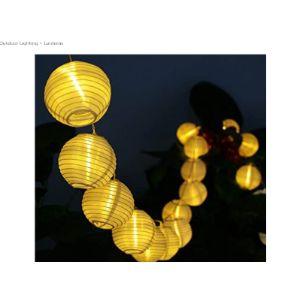Deallink Led Lantern String