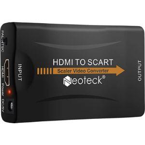Neoteck Hdmi Input Audio Output