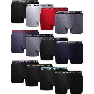 Fm London Size Chart Boxer Short