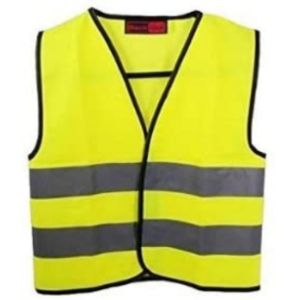 Ayra Child Reflective Safety Vest
