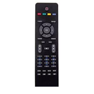 Tv Remote Control Jvc