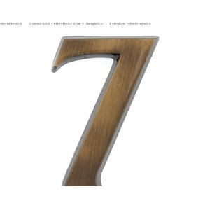 Huber Location House Number
