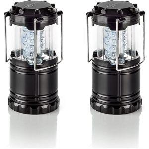 Auraglow S Design Led Lantern