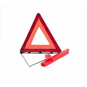 Vw Golf Warning Triangle