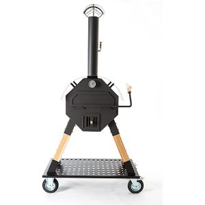 Dynamics Italian Outdoor Pizza Oven