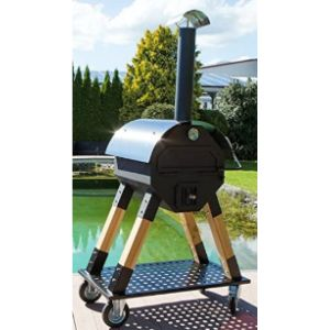 Dynamics Commercial Outdoor Pizza Oven