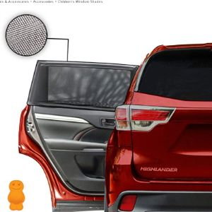 Jellybabababy Universal Car Mirror