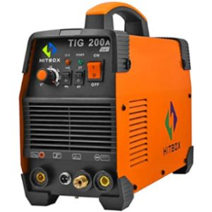 Visit The Hitbox Store Tig Stick Welder