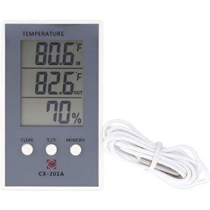 Kkmoon Digital Hygrometer Min Max Thermometer