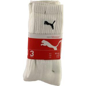 Puma Logo Sock