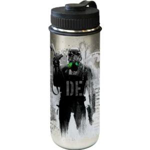 Vandor Quench Stainless Steel Water Bottle