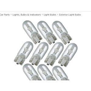 Other Car Side Light