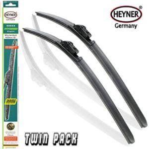 Heyner Germany Wind Deflector Wiper Blade