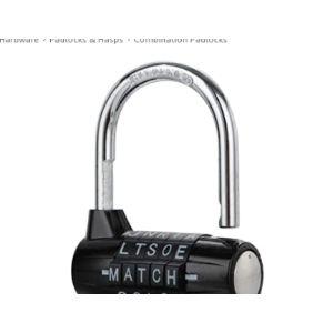Jjonlinestore Puzzle Combination Lock