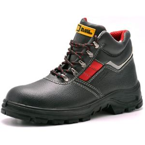 Black Hammer Safety Boot