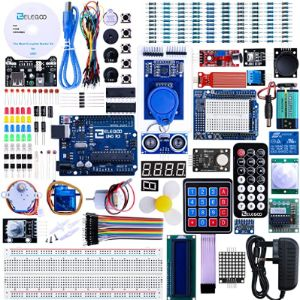 Elegoo Raspberry Pi Motor Controller