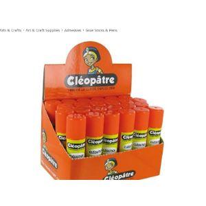Cléopâtre Formulation Glue Stick