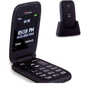 Ttfone Best Clamshell Mobile Phone