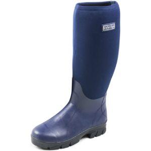 Oxbridge Neoprene Wellington Boot