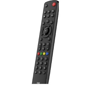 One For All Frequency Tv Remote Controls