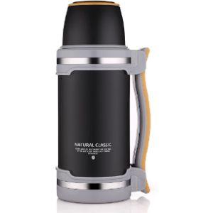 Oneisall Stainless Steel Drinking Flask