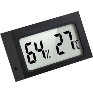 Mudder House Humidity Meter