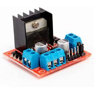 Neuftech Raspberry Pi Motor Controller