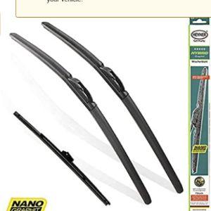 Vw Passat Wiper Blade