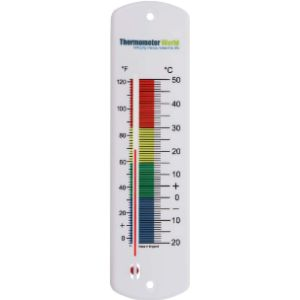 Thermometer World Popular Wall Thermometer