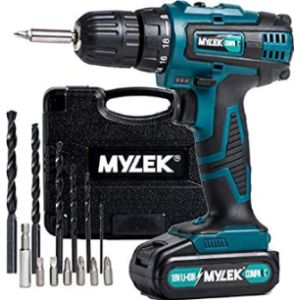 Mylek Bosch Replacement Cordless Drill Battery
