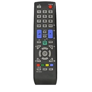 121Av Stopped Working Tv Remote Control