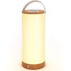 Taotronics Camping Table Lamp