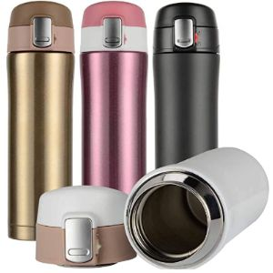 Hiwill Review Stainless Steel Baby Bottle