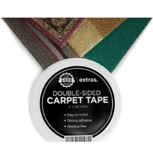 The Good Stuff Double Sided Rug Tape