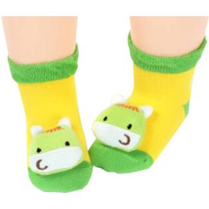 Blancho Horse Sock