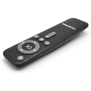 Tocomfree Radio Frequency Universal Remote Control