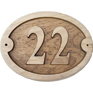 Wood Screw Number 8