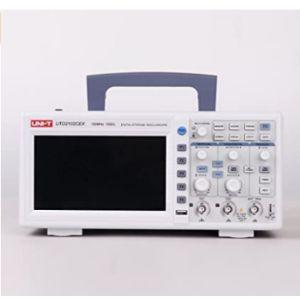 Unit Operation Digital Storage Oscilloscope