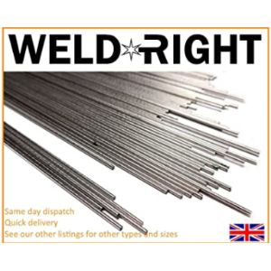 Weld Right Supplier Welding Rod
